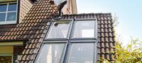 energiesparende Dachflächenfenster
